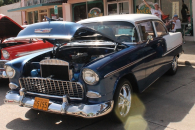 <h5>1955 Chevy Belair Stiff</h5><p></p>