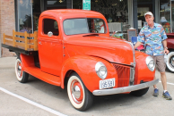 <h5>1940 Truck Hurley</h5><p>																																																																																																																																																																																																																																																																																																																																			</p>