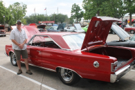 <h5>1967 GTX Loftus</h5><p></p>