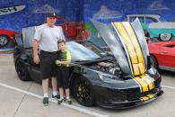 <h5>2007 Corvette Page</h5><p></p>