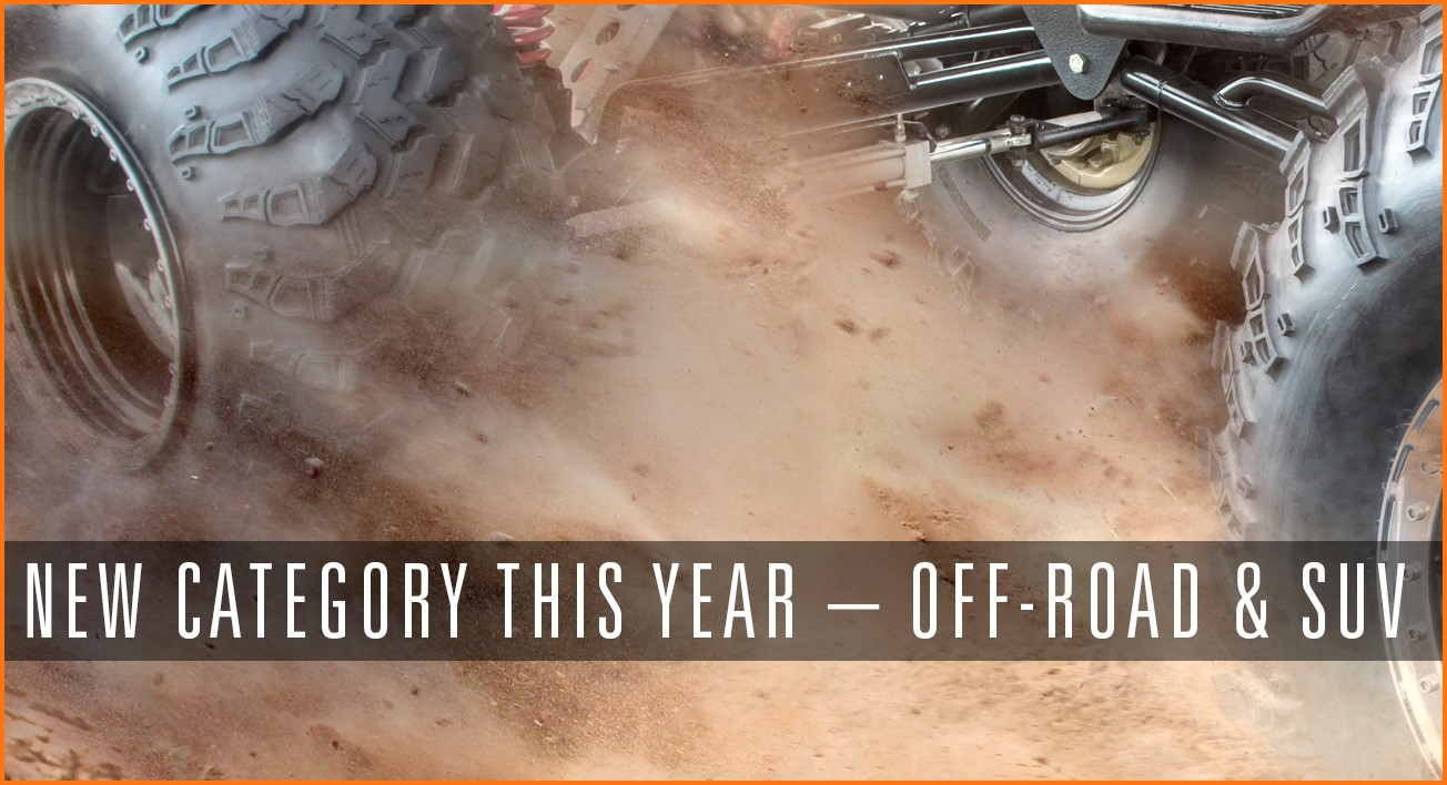 Off-Road-SUV-Category