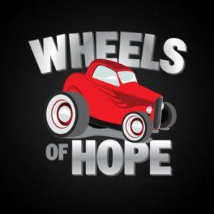 Wheels of Hope Car Registration