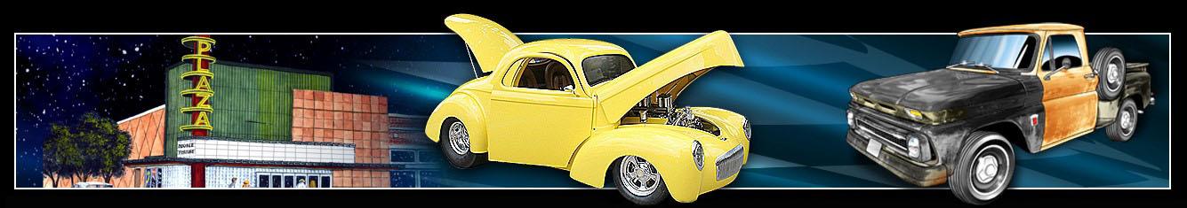 Wheels of Hope Car Show