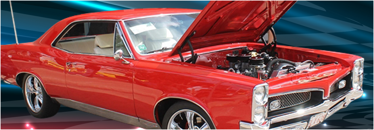 Saturday, April 28th, 2018 - WOH Car Show
