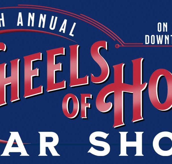 Wheels of Hope Car Show 2020